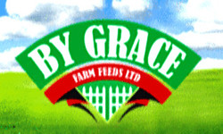 BYGRACE FARM FEEDS